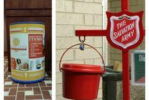 Donations & Charities Ideas