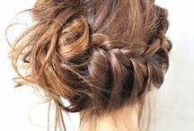 Hair/Braids