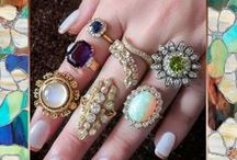 Jewelry Finds on the Web / Fine Jewelry Finds on the internet!