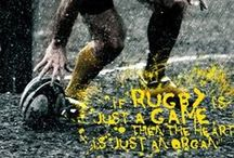 Rugby Quotes&Fun