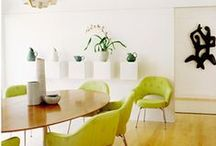 Classic Knoll Design / Knoll has become synonymous with good design, and with good reason.