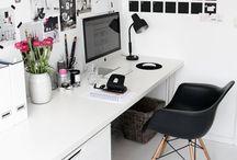 iMac / iMac set up