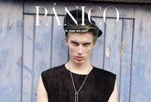 #0 THE PANIC ISSUE / http://panico.com.mx/