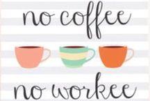 Coffee, coffee, coffee / Coffee...