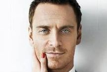 Fassy / Dedicated to the very sexy Michael Fassbender
