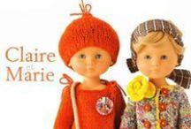 Patrons Marie Claire Idées