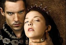 All Things Tudor / by Lacey Rhodes