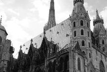 Imperial city Vienna / Impressions and beautiful sites of the beautiful imperial city Vienna.