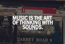 I ❤️ Music / Music is life