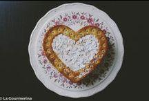 Sweets / Dessert, Kekse / Cookies, Creams