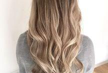 Sjiek kappers / Hair salon