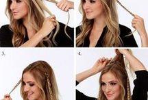 [hair tutorial]