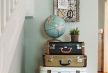 HOME DECOR FOR TRAVEL ADDICTS