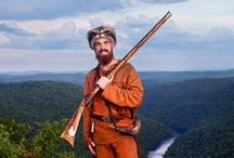 Mountaineer Spirit / Let's show off our Mountaineer pride! / by WVU College of Business & Economics