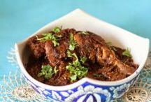 Main Course - Indian Sides / Recipes for indian side dishes from spice counter