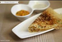 South Indian Breakfast Ideas - Spice Counter / Recipes for south indian breakfast options