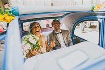 MY WORK • mariage // wedding / my photography