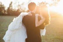 Dresses & other Weddingisms <3 / by Lindsay Overmyer