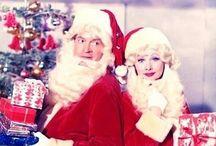 HOLLYWOOD CHRISTMAS / by Erin Finn