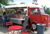 Mobile Food Truck  / by Juan Mederos