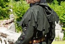 the gents need some love / BBC Robin Hood did nobody any favors. Let's fix that. / by Abigail