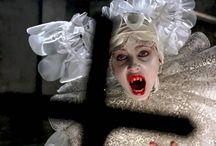 Contemporary Horror,Suspense & Sci Fi,1990---- / by Erin Finn