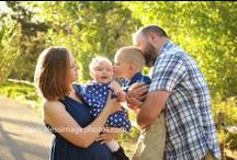 Fun Families / Family sessions for every season.