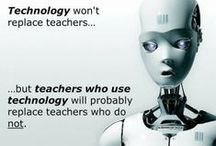 Educational Technology / by Mary O'Meara