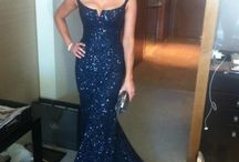 Evening Gowns / I'll probably never wear one, but I'll swoon in the meantime