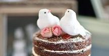 Wedding Cakes -Γαμήλιες Τούρτες