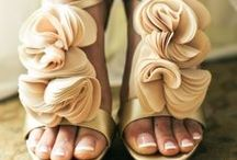 Bridal shoes-Νυφικά παπούτσια