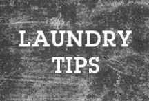 Laundry tips / Take care of your workout clothes so they can take care of you.