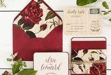 Wedding invitations-Προσκλητήρια
