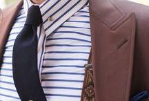 Rzeczy do noszenia / Style, moda męska, ubrania, stylizacje, ciuchy, wizerunek, image, moda dla mężczyzn, men's fashion, odzież.