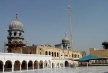 Nankana Sahib / A visit to the birthplace of the first Guru of Sikh Religion, Guru Nanak Dev Ji at Nankana Sahib, Punjab, Pakistan http://meemainseen.com/2014/09/nanakana-kartarpur/