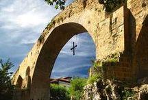 Asturias - Hiszpania mniej znana