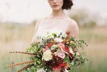 ★ Wedding : Rustic Red ★