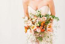 Νυφική ανθοδέσμη-Wedding bouquets