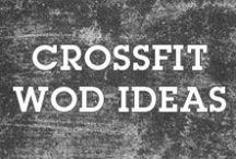 WODs & Crossfit Ideas / Want to get strong, cut and in shape?  Crossfit is all you need.