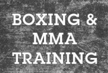 MMA & Boxing Training / Collection of training suggestions and idea for boxing and MMA