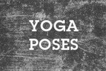 Yoga Poses & Routines / Raw Athletics' Favorite Yoga Poses & Routines http://www.rawathletics.com/