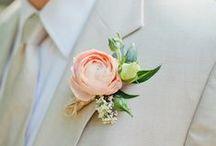 WEDDINGS - Wedding Flowers