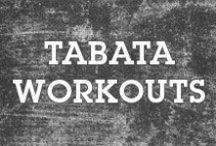 Tabata Tips / All things Tabata