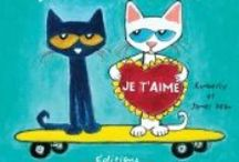 Saint-Valentin 2015 / Des livres qui font chaud au coeur!
