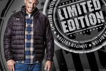Limited Edition Workwear / Shop your limited edition products from Snickers Workwear.