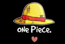 One Piece awesomeness ☆