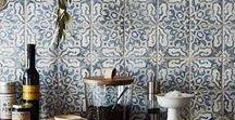 architecturescapes | tiles