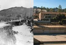 Southern California's History / The history of Southern California and where you can find it.