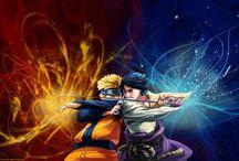 Naruto ✌️ ナルト
