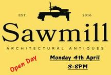 Open Day / Our open day is on Monday the 4th April.. a lot of hard work gone into it so far. Another pinboard to come with the day itself